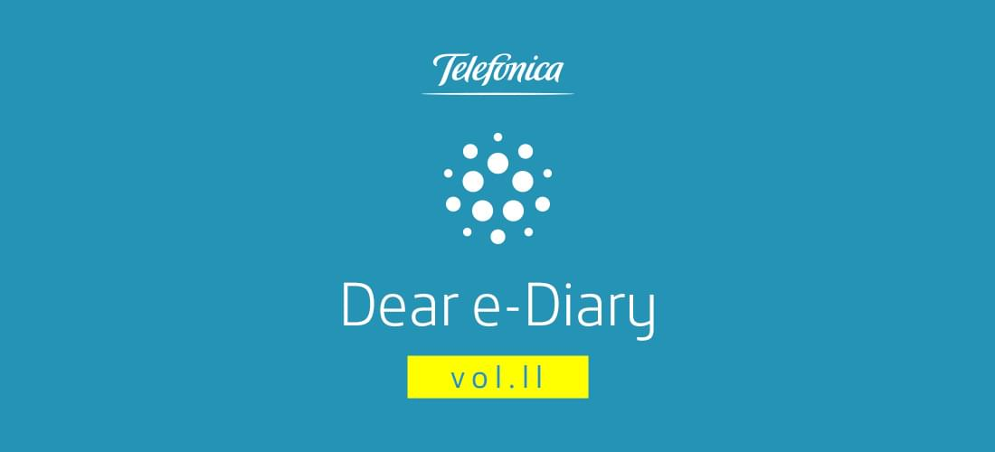 Aura Story Book (vol. II): Dear Diary